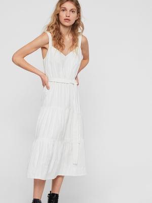 Сукня біла | 5380541