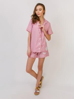 Піжама: сорочка і шорти | 5379552