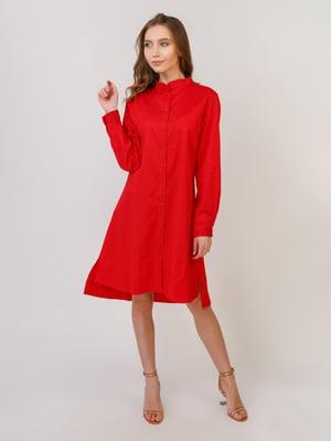Сукня червона | 5381900