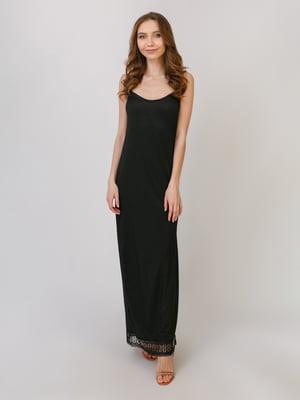 Сукня чорна | 5379431