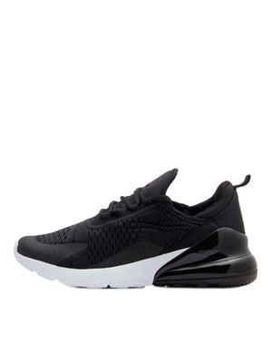 Кросівки чорні | 5380700
