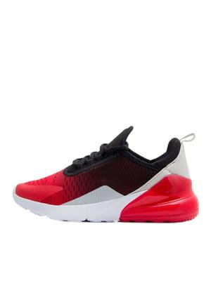 Кросівки червоні | 5380702