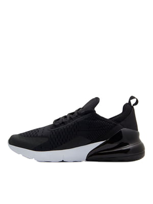 Кроссовки черные | 5380709