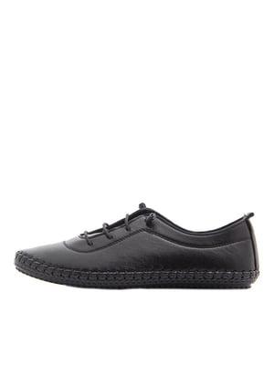 Туфлі чорні | 5380716