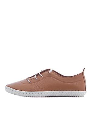 Туфлі коричневі | 5380722