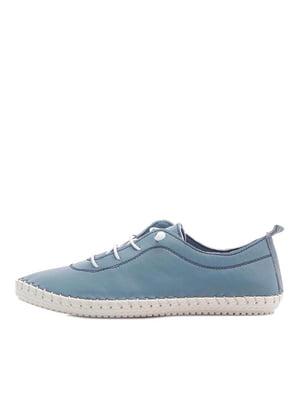 Туфлі сині | 5380723