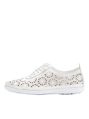 Туфлі білі | 5380743