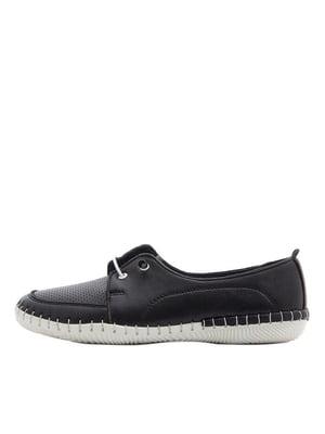 Туфлі чорні   5380747