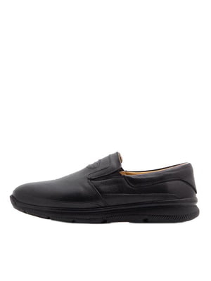 Туфли черные | 5380752
