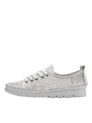 Туфлі білі | 5380767