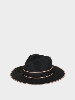 Шляпа черная | 5370545
