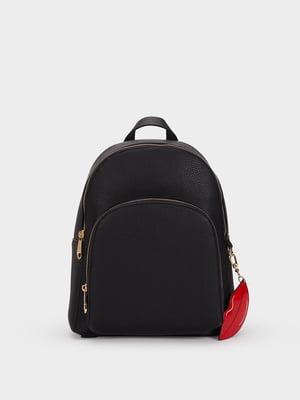 Рюкзак черный | 5370552