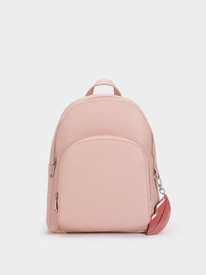 Рюкзак рожевий | 5370554