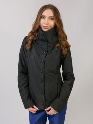 Куртка черная | 5379559