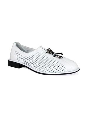Туфли белые | 5380909