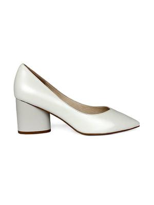 Туфлі білі   5380942