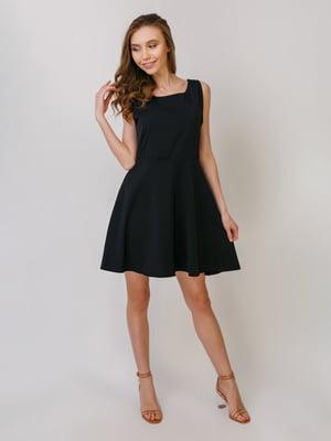 Сукня чорна | 5379442