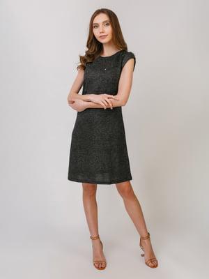 Сукня чорна | 5379430