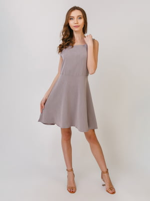 Сукня сіра | 5379443