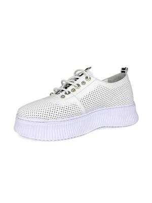 Туфли белые | 5380953