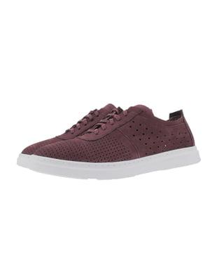 Туфли бордовые | 5379579