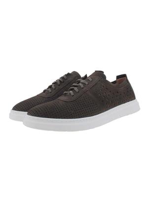 Туфли коричневые | 5379583