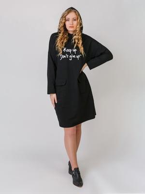 Сукня чорна | 5379459