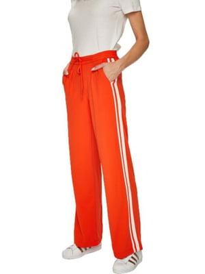 Брюки оранжевые | 4656249