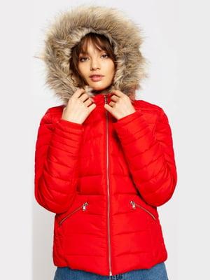 Куртка красная | 4714663