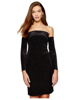 Сукня чорна | 4768130