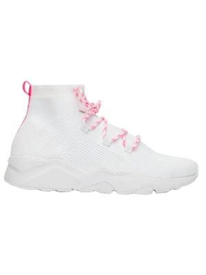 Кроссовки белые | 4916157