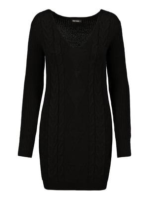 Платье черное | 5367376