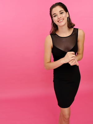 Сукня чорна | 5367377