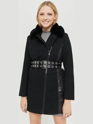 Пальто черное | 5367423