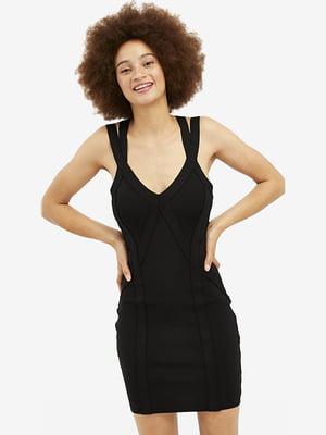 Сукня чорна | 5367428