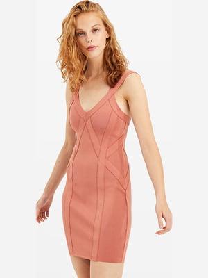 Сукня рожева | 5367429