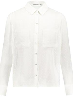 Сорочка біла | 5367485