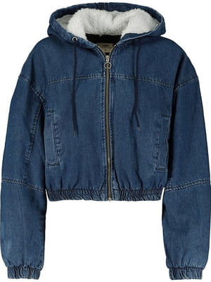 Куртка синя | 5367516