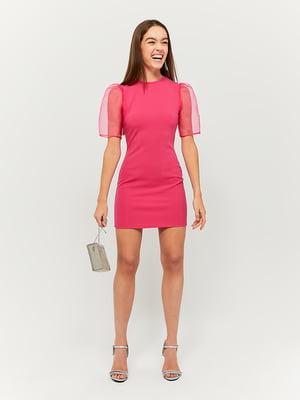 Сукня рожева | 5367602