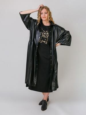 Сукня чорна | 5379496