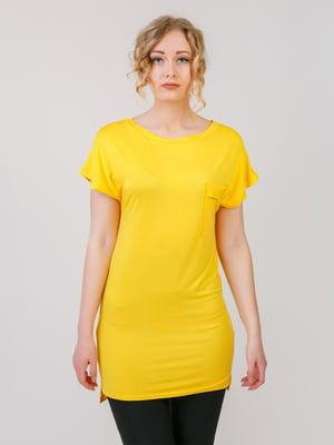 Туніка жовта | 5379441
