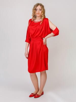 Сукня червона | 5379494