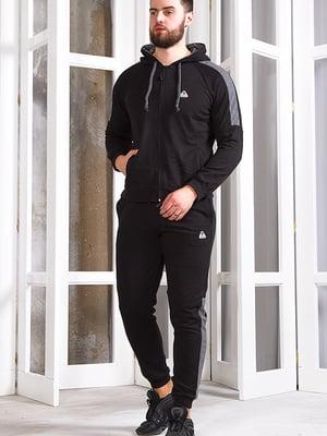 Костюм спортивный: толстовка и брюки | 5381983
