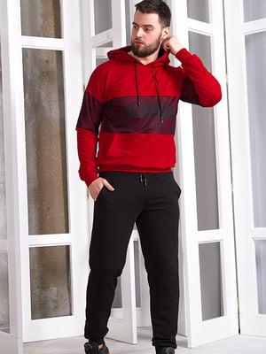 Костюм спортивный: худи и брюки | 5381992