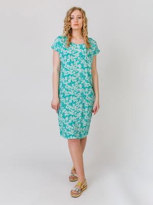Сукня в принт | 5379437
