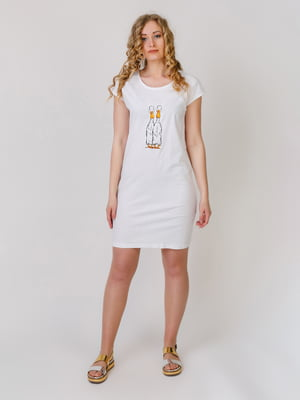 Сукня біла | 5379434