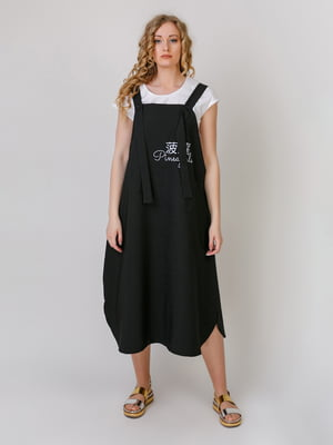 Сукня чорна | 5379490