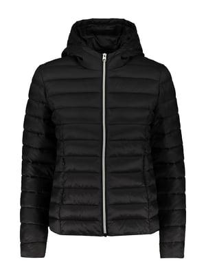 Куртка чорна | 5368247