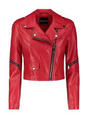 Куртка малинового кольору   5368249