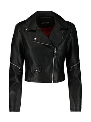 Куртка чорна   5368250